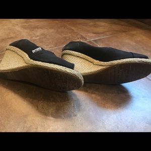 Toms Shoes - Toms Wedge